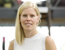 Maria Ledström